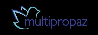 Multipropaz Logo
